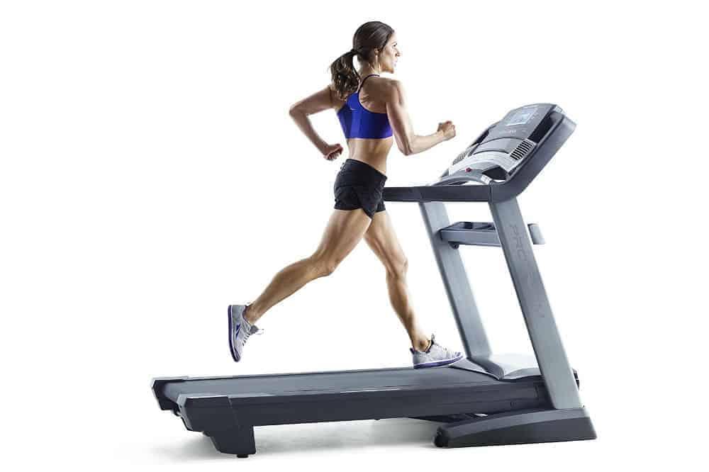 ProForm Pro 2000 Treadmill Review