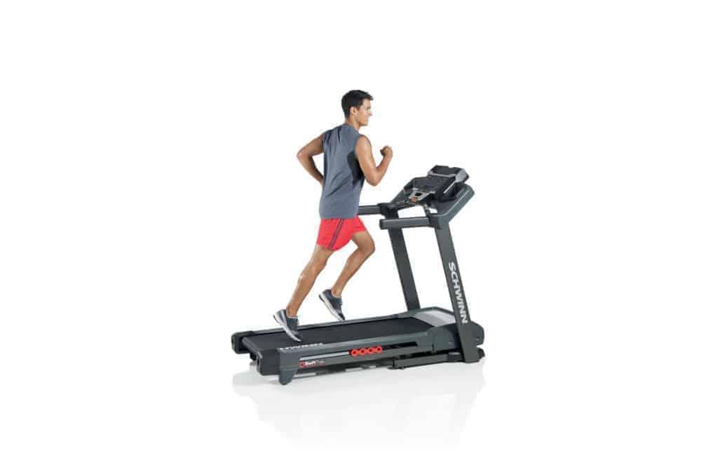Schwinn 830 Treadmill Review