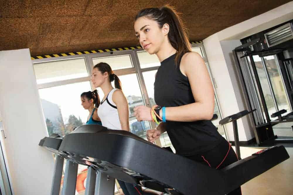 The 3G Cardio Pro Runner Treadmill