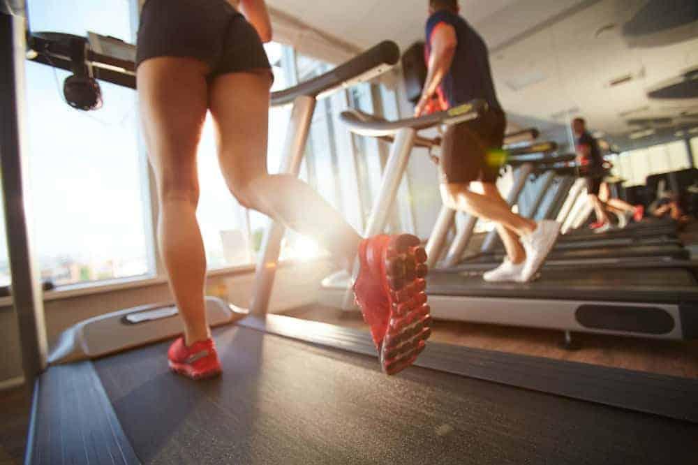 The Many Advantages of Treadmills
