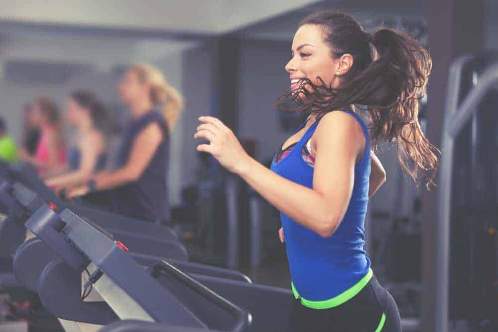 The NordicTrack C 1650 Treadmill Hi-Tech Fitness Companion and Entertainment Powerhouse