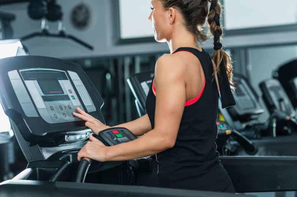 Treadmill Comparisons