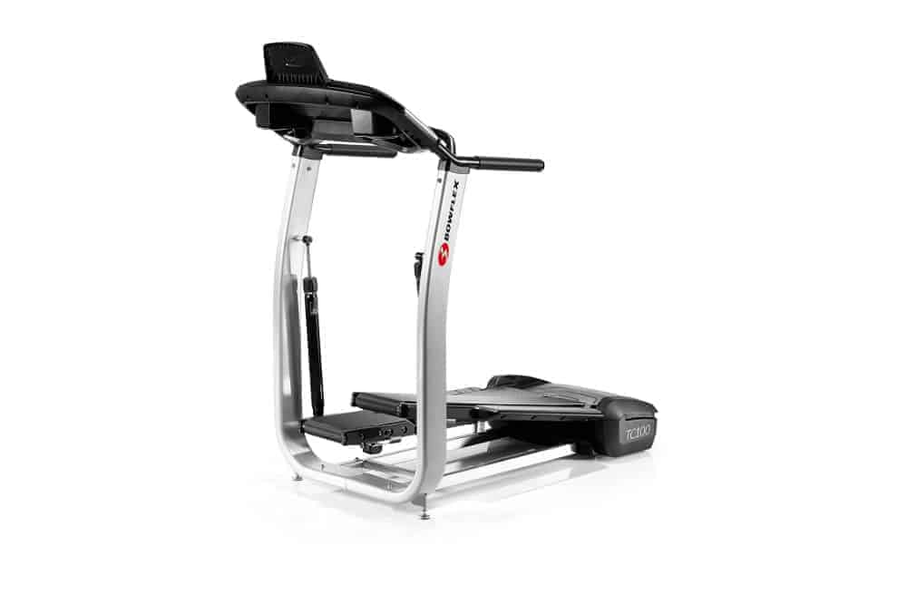 Bowflex TC100 TreadClimber Review