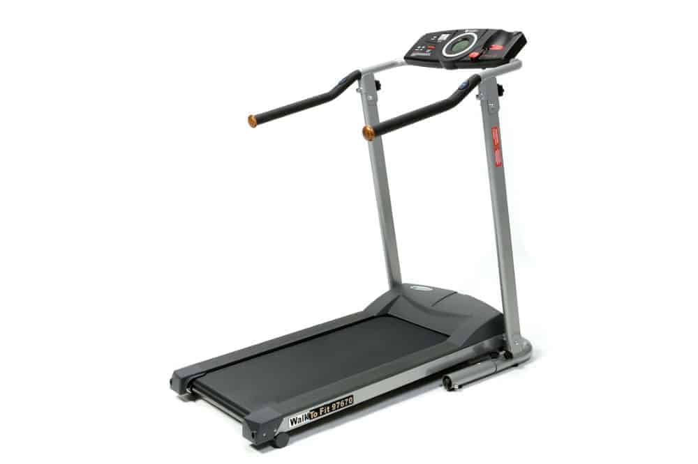 Exerpeutic TF900 Walking Treadmill Review